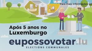 Vídeo da campanha Eu posso votar da CCPL