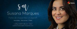 Capa Facebook para Susana Marques